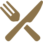 home fork knife